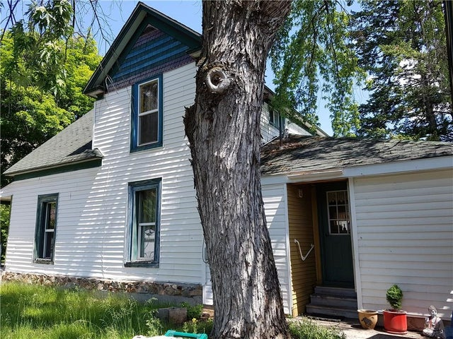 828 CENTRAL Avenue - Grand Forks House for sale, 4 Bedrooms (2437991) #28
